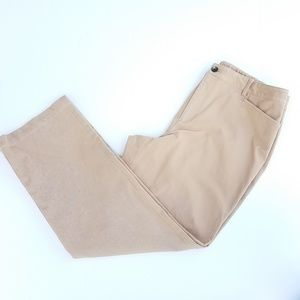 Ralph Lauren khaki Pants Size 16